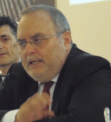 Domenico Gammaldi, Direttore Superiore del Servizio Supervisione sui mercati e sul sistema dei pagamenti presso Banca d'Italia