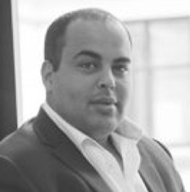 Nabil Naimy, Chief Operating Officer HiPay