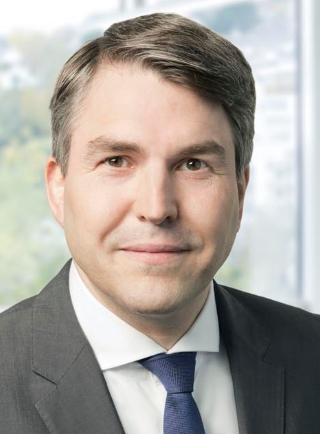 Andrej Eichler, Head Financial Industry Services di SIX Payment Services