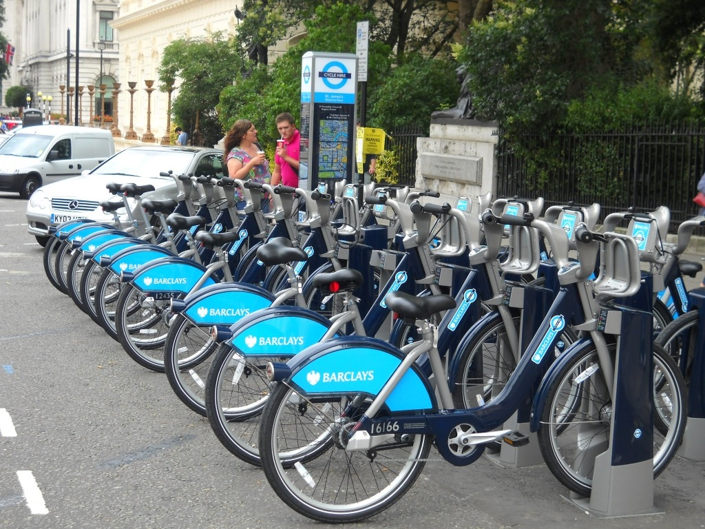 Bike sharing tra m payment e digital couponing pagamenti for Mobile milano bike sharing