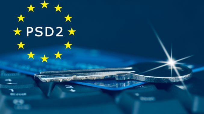 SPECIALE PSD2