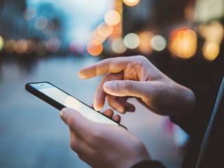 pagamenti smartphone
