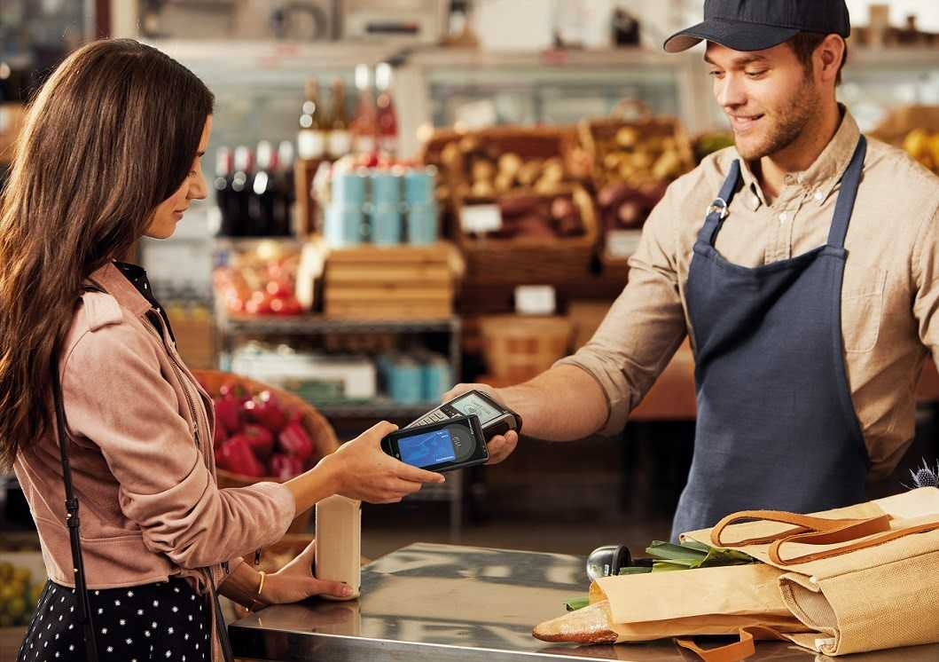 Pagamenti Mobile Samsung Pay
