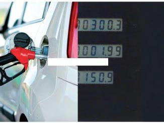 Ingenico petrolio