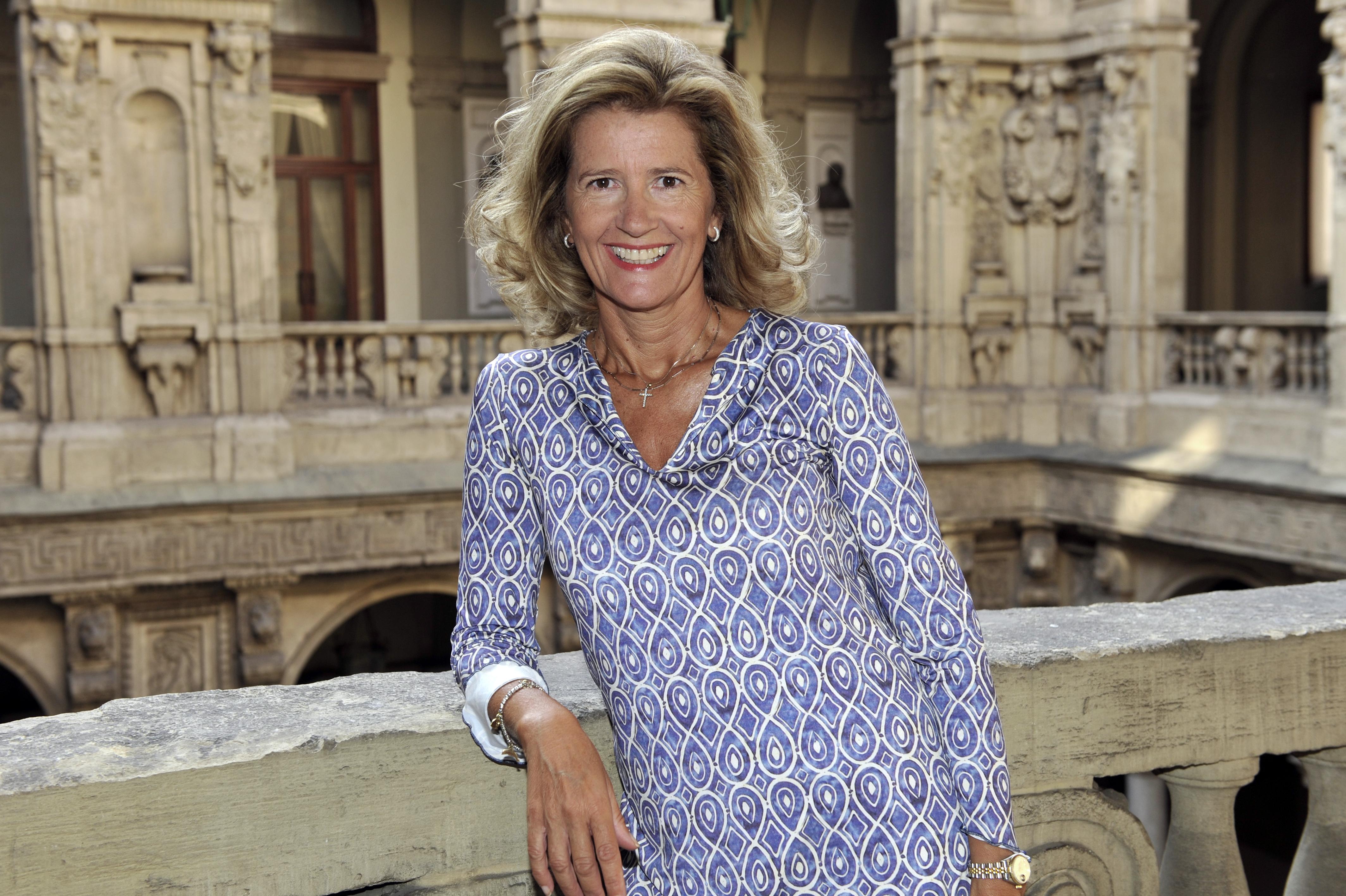 Roberta Cocco - comune di Milano