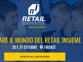 retail innovation hackaton