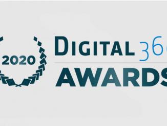 digital360 awards 2020
