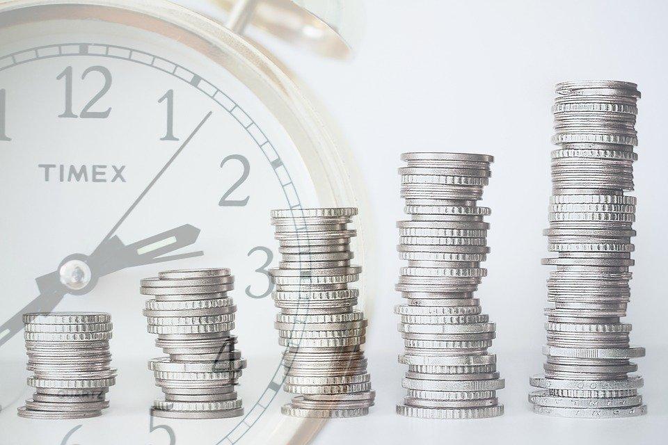 Investimenti, Finanza, Tempo