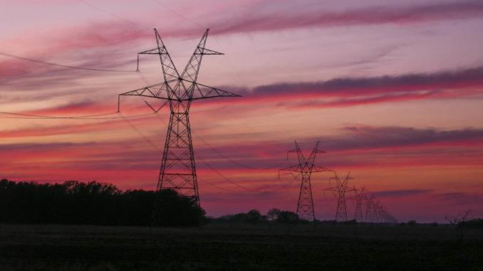 concept utility energy