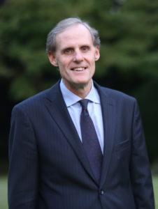 Christian Masset, Ambasciatore francese